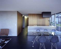 Simone Rosenberg modern architecture interiors