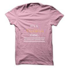 Its An TAMIA Thing. You Wouldns Understand.New T-shirt T Shirt, Hoodie, Sweatshirt