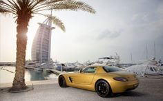 'Rich people only please' Dubai to prevent poor people using the roads! Click to find out more..