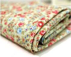laminated cotton 1yard 44 x 36 inches 40076 by cottonholic on Etsy, $21.00