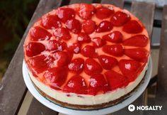 TOP 10 recept, ami tarolt a múlt héten Hungarian Cake, Jacque Pepin, Summer Desserts, Pavlova, Cakes And More, Cookie Recipes, Cupcake Cakes, Breakfast Recipes, Cheesecake