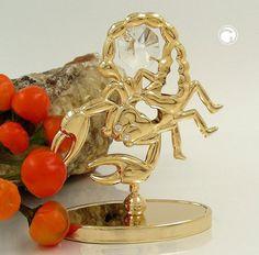 Skorpion, Sternzeichen Glas accessorize24-70611