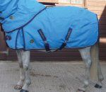 Mark Todd Pony Heavyweight Stable Rug 4'6