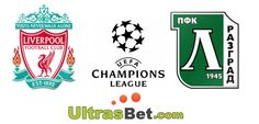 LIVERPOOL – LUDOGORETS (16.09.2014) - http://ultrasbet.com/liverpool-ludogorets-16-09-2014/