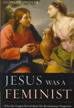 Jesus Was a Feminist is the most up-to-date and comprehensive case for the feminist interpretation of Jesus published in recent years. The fruit of decades of research and commitment, this book will b