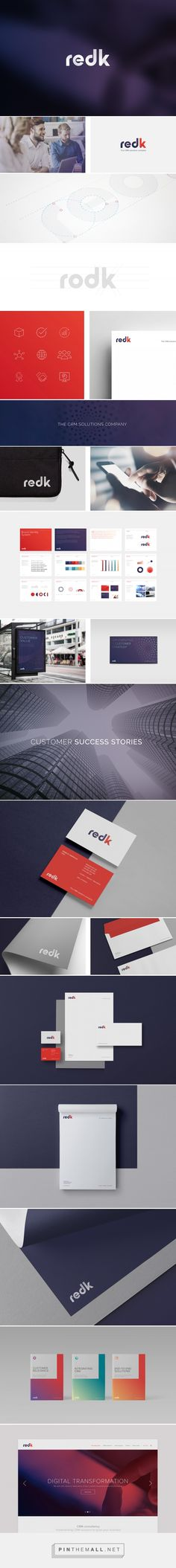 redk on Behance - created via https://pinthemall.net