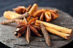 Korn, Pho, Cinnamon Sticks, Spices, Spice