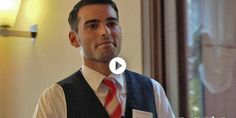 Ausgezeichneter Lehrling: Wie Rafael Marques seine Restaurant-Karriere startete - Sehen Sie dazu eine Sendung bei HOTELIER TV: http://www.hoteliertv.net/hotel-job-tv/ausgezeichneter-lehrling-wie-rafael-marques-seine-restaurant-karriere-startete/