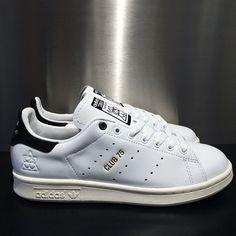 Stan Smith Adidas Limited