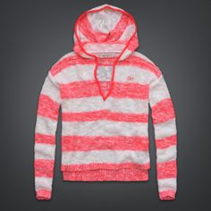 7bd5d47808514 GILLY HICKS BEACONSFIELD SWEATER PINK STRIPE Gilly Hicks