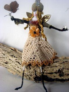 garden fairy by Betty Bib  bettybib.blogspot.com