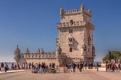 Belém is a great day trip within #Lisbon #Portugal must see places. See site in bio for full post #travel ------------------------------------------- #NatGeoTravel #lp #expediapic #rtw #tripnatics #lovetheworld #traveller #igtravelers #travelling #beautifuldestinations #traveldeeper #writetotravel #bucketlist #huffpostgram #postcardsfromtheworld #travelphotography #travelblogger #igtravel #travelstoke #wanderlust #instatravel #photography #travelgram #travelingram…