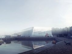 Gallery - 3 Finalists Revealed in Guggenheim Helsinki Competition - 3