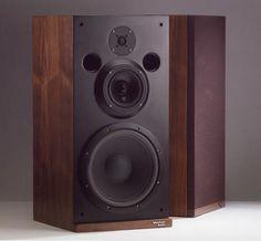 Westlake Audio Lc3W12V