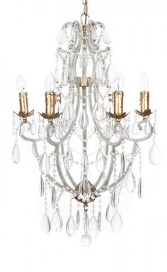 Instil classic elegance in your space with the elegant crystal chandelier. Frame wrapped in divine crystal beads featuring cabochon cut glass droplets. Crystal Beads, Crystals, Classic Elegance, Cut Glass, Your Space, Arms, Ceiling Lights, Elegant, Gatsby