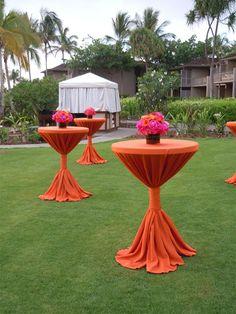 Hawaiian Paradise | BBJ Linen