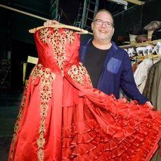 Anastasia Cosplay, Anastasia Dress, Anastasia Broadway, Anastasia Musical, Broadway Musicals, Broadway Theatre, Musical Theatre, Broadway Shows, Theater