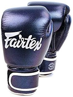 14oz Guanti Da Boxe Rex in Pelle MMA Sparring Punch Bag Muay Thai Training 10oz