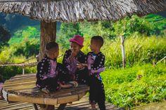 Moncham [Mae Rim] @Chiang Mai Thailand