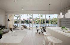 Houses, Beach, Style, Trendy Tree, Homes, Swag, The Beach, Beaches, House