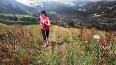 4 Tricks That Will Make Running Up Hills Way Easier | Bustle