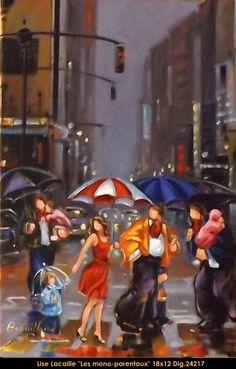 Lise Lacaille original oil painting on canvas #liselacaille #art #artist…