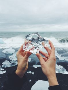 by natmccomas on vsco -Jokulsarlon glacier lagoon, Iceland Beautiful World, Beautiful Places, Belleza Natural, Adventure Is Out There, Belle Photo, Pretty Pictures, Ice Pictures, Insta Pictures, Wonders Of The World