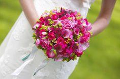Brautstrauß superschön