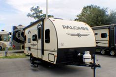 2015 Palomino Palomini 179RD for sale  - Fort Myers, FL | RVT.com Classifieds