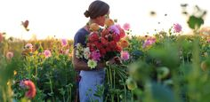 Floret Flowers - Heaven, is that you?