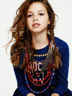7 trends to watch (and follow!) this autumn-winter - Enfants Terribles Magazine Scotch & Soda