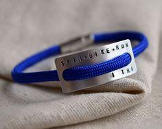 Active Triathlon Bracelet