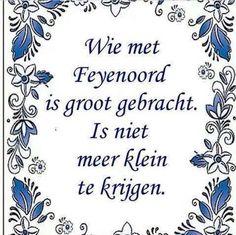 Feyenoord quote