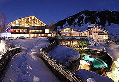 Wellness in Tirol - Alpines Lifestyle Hotel Jungbrunn What Is Healing, Places To Travel, Places To Go, Winter Scenery, Pool Water, Hotel S, Austria, Mansions, Lifestyle