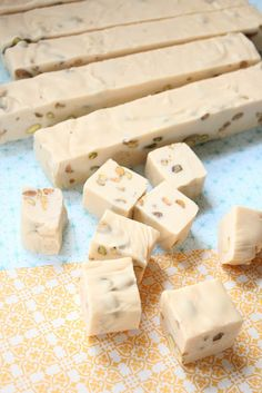 IRISH CREAM FUDGE for the Irish girl