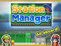 Station Manager es un juego de simulación con unos gráficos en 16 bits muy coloridos y divertido en el cual podrás ser el gerente de tu propia estación de trenes y metros, tendrás que encárgate de que todo valla bien, como por ejemplo: los pasajeros deben llegar a tiempo a su destino, debes asegúrate de las comodidades y demás necesidades en los trenes y reparar todas la fallas, en definitiva en Station Manager te convertirás en un verdadero gerente de estaciones de metro, viviendo y…
