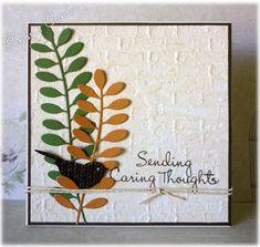 Get Well Bricks by frenziedstamper - Cards and Paper Crafts at Splitcoaststampers
