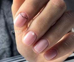 Looking for the best nude nail designs? Here is my list of best nude nails for your inspiration. Check out these perfect nude acrylic nails! Love Nails, Gorgeous Nails, My Nails, Pink Nails, Minimalist Nails, Stylish Nails, Trendy Nails, Shellac Nails, Acrylic Nails