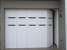 Garage Door Designs, Repair, And Inspiration – Voyage Afield Garage Door Halloween Decor, Glass Garage Door, Wooden Garage, Garage Doors, Garage Door Design, Garage, Garage Door Colors, Garage Door Types, Doors