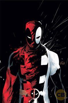 [Comic-Con] Deadpool tendrá un simbionte - TierraGamer