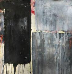 "Saatchi Art Artist Mark Fearn; Painting, ""Primal Symbolism 4."" #art"