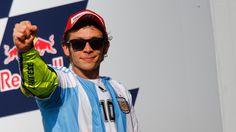 GP Argentina...UNICO!