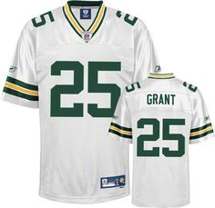 4482324a7eb ... Green Bay Packers Ryan Grant 25 White Authentic Jersey Sale Hurry while  stock lasts NFL Jerseys - Nike Pittsburgh Steelers Maurkice Pouncey Elite  Black ...