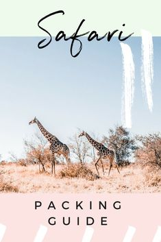 The Ultimate Kenya Packing list. What to pack for a trip to Kenya? This list is aimed at backpackers traveling to Kenya / East Africa and also applies to other countries in sub-Saharan Africa. Uganda Travel, Africa Travel, Africa Destinations, Travel Destinations, Road Trip, Packing Tips For Travel, Packing Lists, Travel Hacks, Packing Hacks