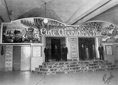 LAS MENTIRAS...Y VERDADES, QUE SON MUCHAS EN LA VIDA...: AVENIDA DE LA LUZ, BARCELONA,LOQUILLO Y LOS TROGLODITAS, TREINTA Y TANTOS...Y LA AVD. DE LA LUZ, BARCELONA AÑOS 1960...