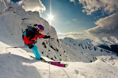 Slovakia's top ski resort offers stunning landscapes, easy access, powder lines, friendly locals and beer for a pint Snowboarding, Skiing, Zakopane Poland, Top Ski, Tatra Mountains, Mountain Resort, The Guardian, 2 In, Winter