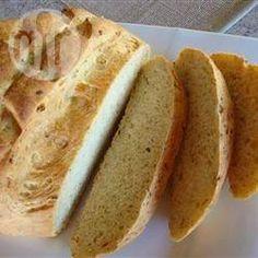 Foto recept: Argentijns Chimichurri Brood