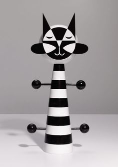 Toy – The Catmonger