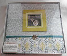 K&Company Scrapbooking Album Cool Floral Damask K&Company https://www.amazon.com/dp/B01LZUZ8GQ/ref=cm_sw_r_pi_dp_x_U04oybF94GV6W