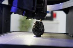 3ders.org - Growth of 3D printing industry opens doors for superior material development, says Frost & Sullivan | 3D Printer News & 3D Printing News